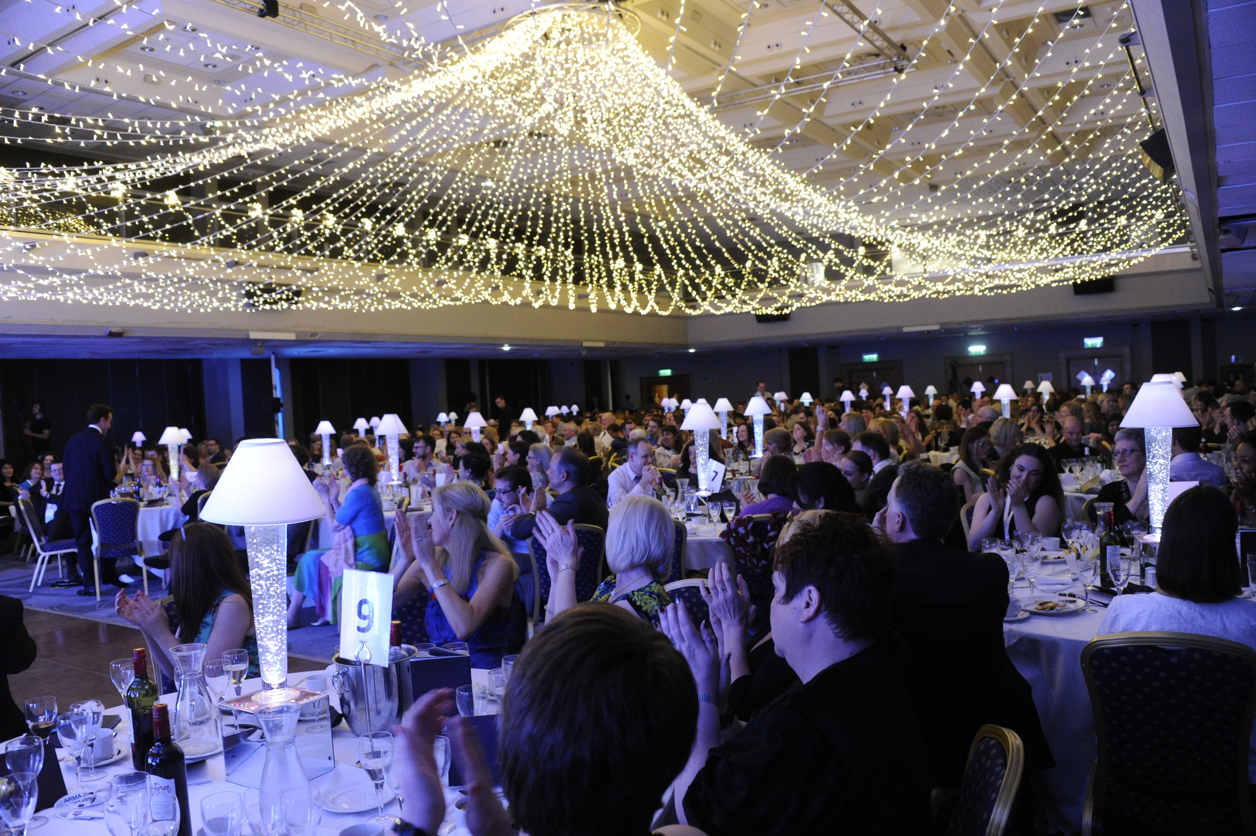 ARMA Awards Night Event